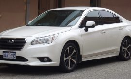 Subaru Legacy and Subaru Outback – The Subaru Flagship Models