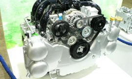 Big Subaru Engines – the 6-cylinder engines – ER27, EG33, EZ30D, and EZ36D